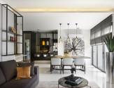 現代簡約別墅裝修