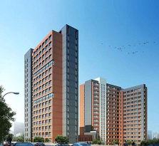 哈尔滨主城区二手房交易量榜单 最火的小区是它