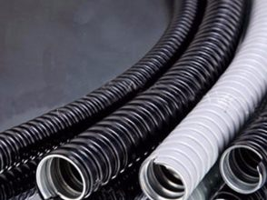 金属软管输送配件