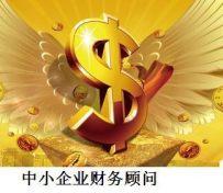 上海财务顾问