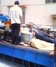杭州个人搬家服务