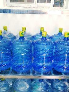 石家庄桶装水配送