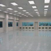 广州沙头厂房装修公司