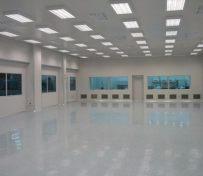 广州荔湾区厂房装修