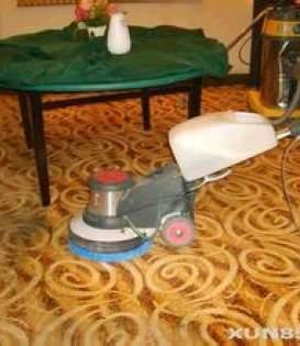 浦东张江保洁公司 专业各种地毯清洗消毒 定期清洗