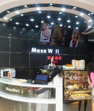 重庆两路玛莎蛋糕店装修案例