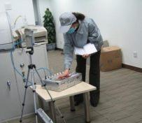 北京保洁公司甲醛检测