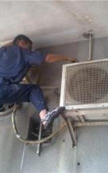空调、热水器拆装移机