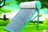 宁波格力太阳能维修-太阳能热水放不出来