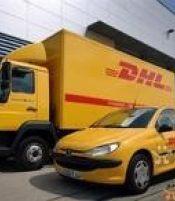 交通大学DHL国际快递交大DHL快递公司取件服务电话