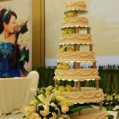 铂金印象--主题婚礼