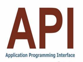 网站开发API接口申请