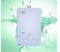 西安万家乐燃气热水器使用事项