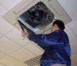 武汉专业格力美的空调维修电话