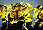 成人爵士舞——奉贤舞蹈培训