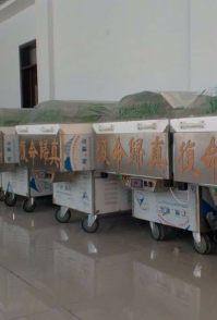 江苏最大冰棺销售基地