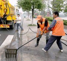 南通武接镇管道清洗,疏通下水道,抽粪,污水处理