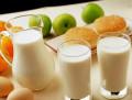 健身的时候应该喝牛奶还是酸奶?