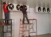 燕郊冷库维修 冷库安装 冷库定制 制冷设备 移库
