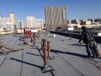 屋面防水补漏怎么做?屋顶防水怎么做?