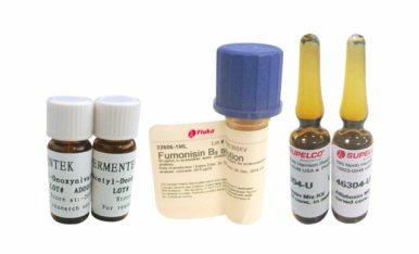 以色列进口原装黄曲霉毒素B1
