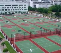 广西工业职业技术学院图片1