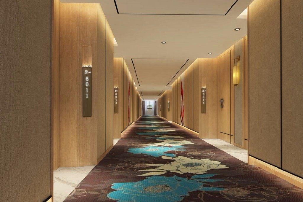 南宁酒店装修设计的技巧