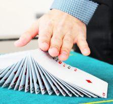 新疆牌技教学