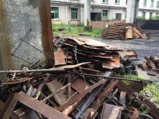 淮南废旧物质回收