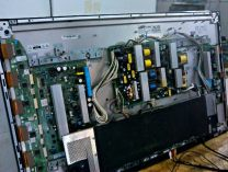 电视开机异常维修