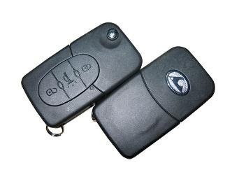 高埗配汽车摇控钥匙配汽车遥控