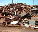 南沙废铁回收,南沙榄核废铁回收厂家