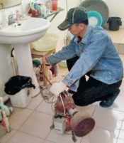厕所厨房管道清理