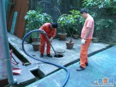 张家港疏通管道污水雨水下水管道疏通高压清洗