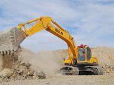 挖掘机常见故障及处理方法