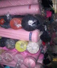 回收时装库存布料