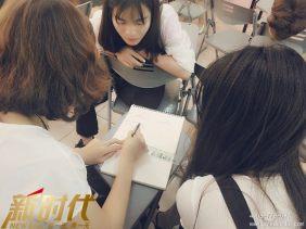 在成都锦江去哪里学半永久化妆?哪所纹绣培训学校好?