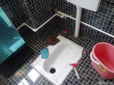 增城永和通厕所 永和通下水管道
