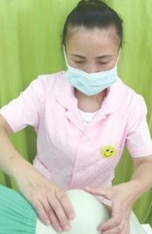 妙管家乳房护理
