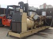 日本进口发电机组回收  苏州康明斯发电机回收