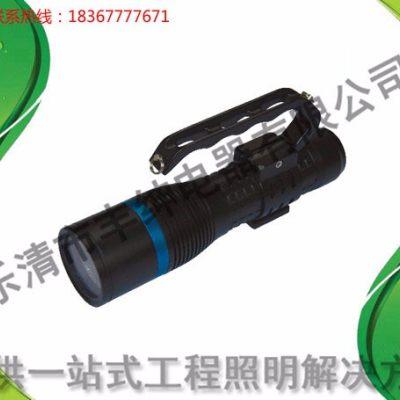 【丰绅】RJW7103强光手电筒充电器电池