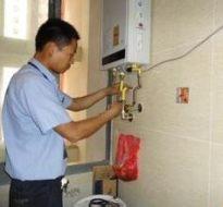 上海林内热水器售后