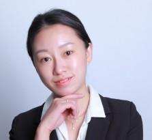 那丽娜-首席设计师