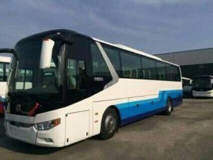 北京大巴车出租
