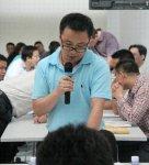 唐君德:商业财智沙盘课程学习心得和体会