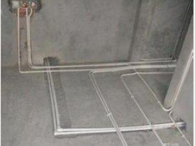 济南市中区水管维修 水管安装 管道安装