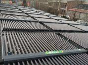 滨海新区太阳能热水器
