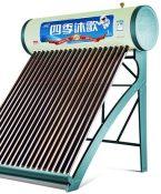 【资讯 观察】太阳能热水器维修行业有点乱