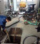 河道清淤的5大方法--广州各区管道疏通