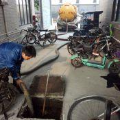 南京专业抽化粪池